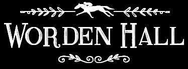 Worden Hall logo